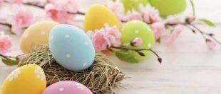 Finally Easter